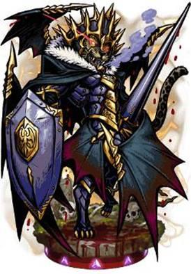 《热血兄弟》皇太子 奥瑟 Ⅱ