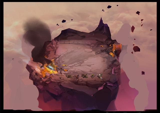云顶之弈新版本:银河战争 可购买物品介绍的