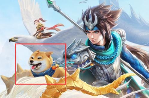开局一个武将一条狗!梦幻西游团队出新游戏了,但不再是西游了