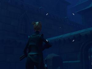 堡垒之夜复活节更新