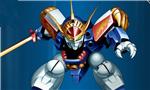 《超级机器人大战X》评测