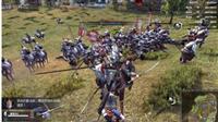 热血虎豹骑百人战场,精彩厮杀战斗截图欣赏,骑砍经典等你来战!