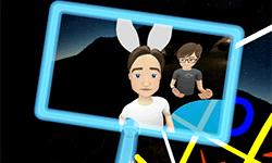 脸书让你在VR里聊天