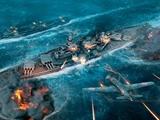 [情报消息]5.23 QA 高校舰队联动 美战修改