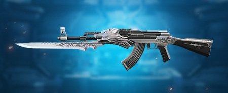 《【天游代理平台】《生死狙击2》不得不说的事:怀旧武器回归》