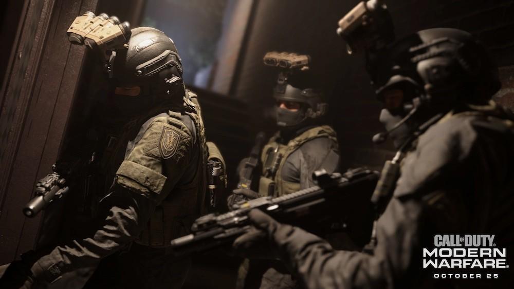 《使命召唤:现代战争》重启版评测9.0分:大跨步的重启与变革