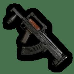 绝地求生大逃杀自动步枪Groza介绍 武器Groza评测