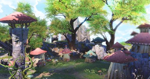 图3:克兰蒙多世界的蘑菇屋.jpg
