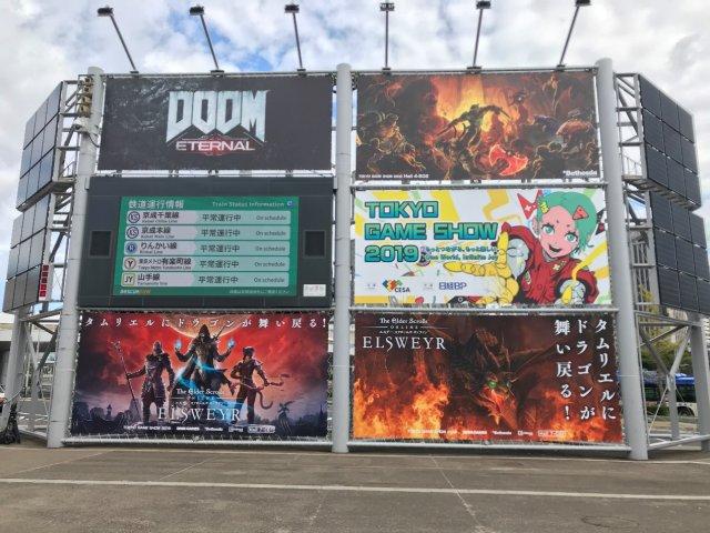 2PGames参展东京电玩展,中国游戏亮相东京