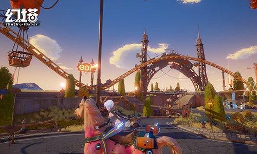 图6 互动场景增加 亲身体验游乐园.jpg