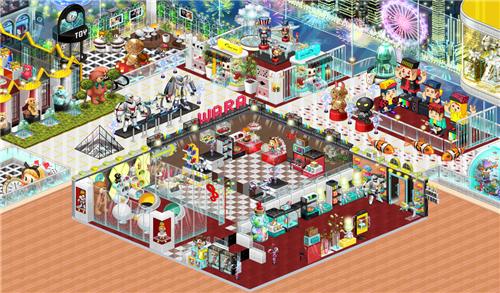 《我的便利店》童趣乐园主题上线 唤醒童心回归童年