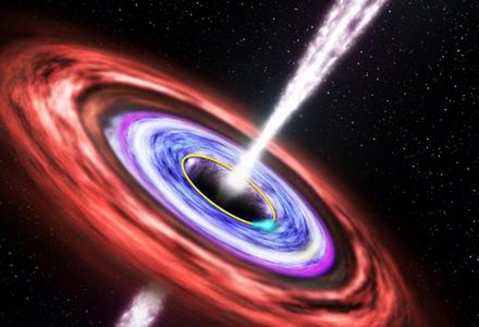 10大你必须都知道的黑洞冷知识 原来黑洞并不是跟吸尘机一样什么都吸!