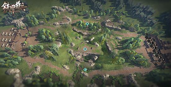 老玩家现身说法第十期 《铁甲雄兵》江陵道地图打法解析