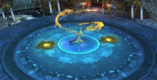 图3:器灵战意技能展示,还能获得冰冻、眩晕等被动技能效果.jpg