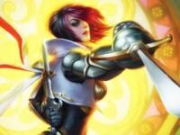 妖姬被改回老版 还有好多英雄应该改回来?
