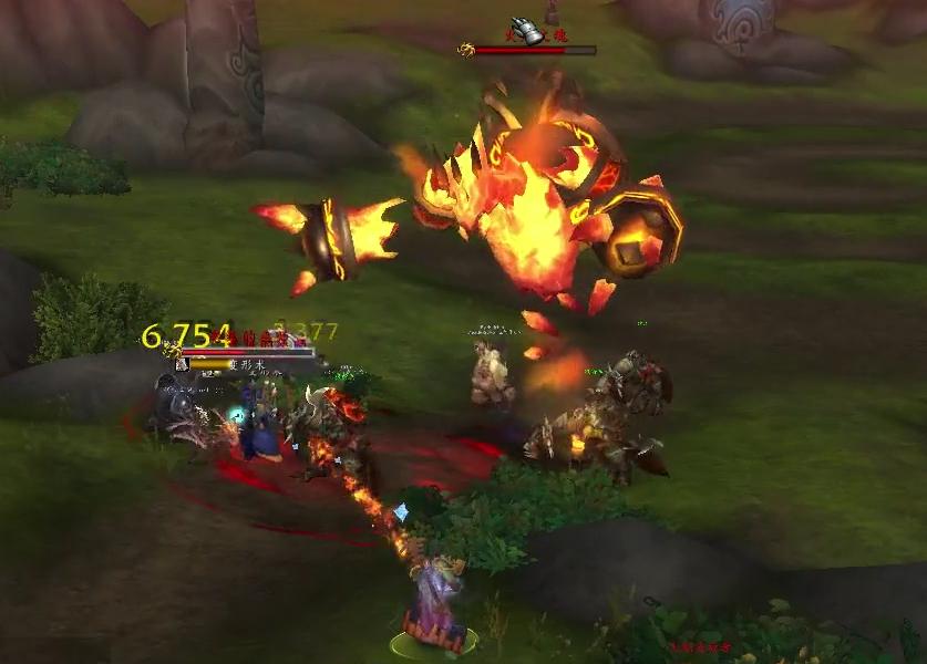 魔兽世界8.0战争前线细节曝光:你真的可以在魔兽世界里玩魔兽争霸了