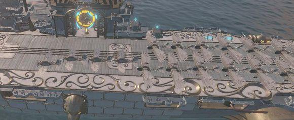 战舰世界外服万圣节新战舰抢先看
