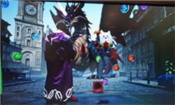 《智龙迷城VR》首曝