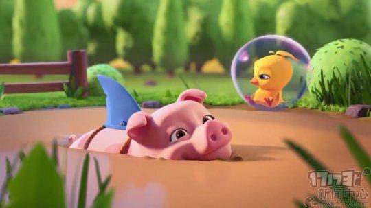 《开心农场》系列最新作将于11月4日上线 具有150多种动物
