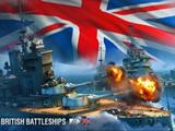 英战线已经定型9月初上线 战斗舰的特色