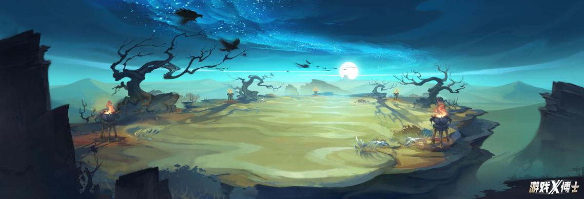 网易做了一款轩辕剑手游,想要继续把天之痕和轩辕剑3的故事讲下去