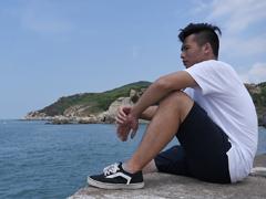 """小岛渔村男孩的9年""""寻仙""""梦"""