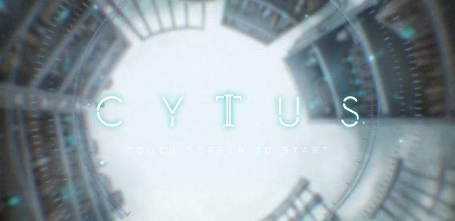 《Cytus II》评测9.0分 指尖跃动的音符是通往心灵之门