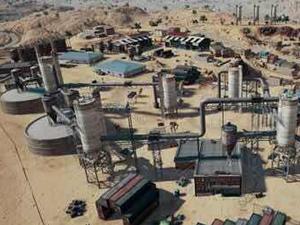 《绝地求生》沙漠新地图公布实机演示画面 战争废土or无人荒野