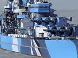 【战舰世界】如何工作: 模组