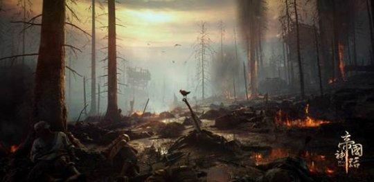 《帝国神话》全球封闭技术测试报名开启