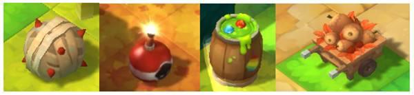 冒险岛2新版预告 5月17日新版本菇岛求生玩法