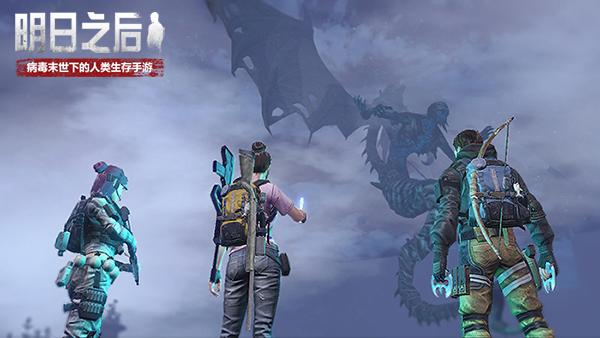 图4:病毒末世下,感染怪物突袭.jpg