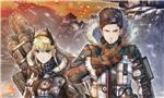 《战场女武神4》评测