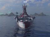 『战舰世界A君解说』第333期:暴力美学的经典之作,35W伤大和型定点炮台,日系10级BB大和战列舰