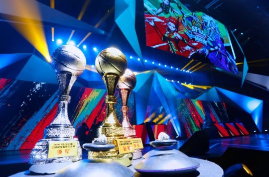 《【天游平台网站】碧欧泉携手《街头篮球》SFSA总决赛见证最强之冠》
