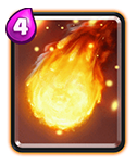 皇室战争火球