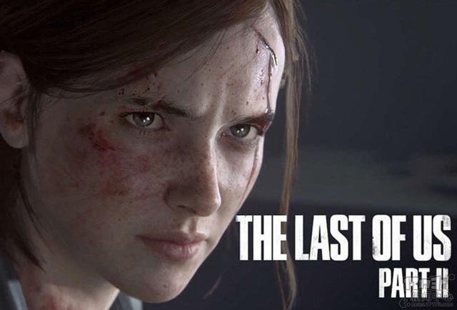 坐等爆料!顽皮狗公布《最后生还者2》E3倒计时海报