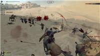 虎豹骑冷兵器对战场面欣赏,带你图解战斗大片: