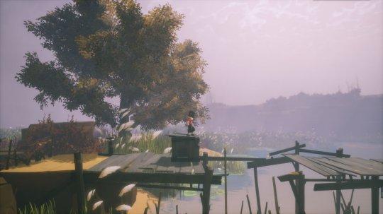 《【天游代理平台】国产独立冒险解谜游戏《余烬》将于2020年10月4日发售》