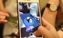 熊猫VR主题乐园