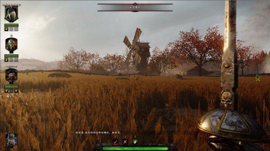 战锤:末世鼠疫2