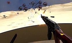 枪械组装射击游戏