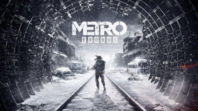 《地铁:离去》评测8.8分 地面上的世界,比地下更加黯淡无光