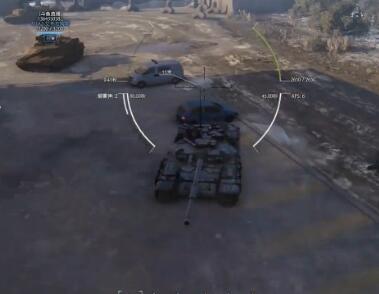 止战之伤解说:T90A-茫茫雪地铁甲凋零