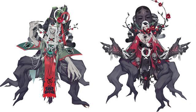 阴阳师新SR式神靠防御打输出的最硬式神