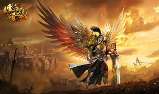 玩家可以大型投石车等攻城利器击破沙城防御