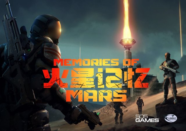 《Memories of Mars》全球封测开启 火星生存冒险即将到来