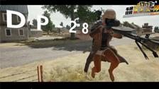 堵桥神器!轻机枪DP-28全方位视频评测
