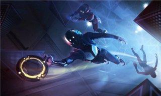 VR电竞大作《回声竞技场》永久免费 现已加入ESL电竞项目