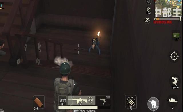 BUG一个接一个《荒野行动》让无数玩家心寒